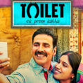 2nd Screening of the Hindi movie Toilet-Ek Prem Katha on 2nd Sept 2017 at 11:45 a.m.