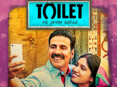 12th Aug 2017: Successful screening of the Hindi movie Toilet-Ek Prem Katha